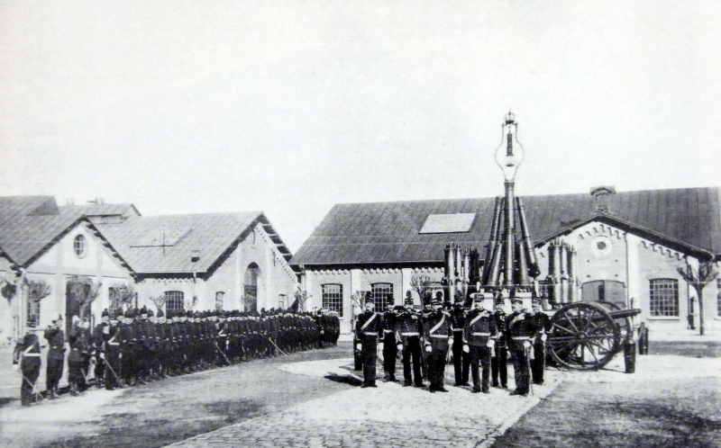 Armata Română in Primul Război Mondial - foto preluat de pe ro.wikipedia.org