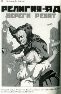 Religion-Poison