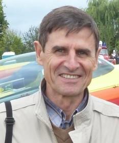 Vasile Ghiaur (n. 8 februarie 1953, în Siberia - d. )
