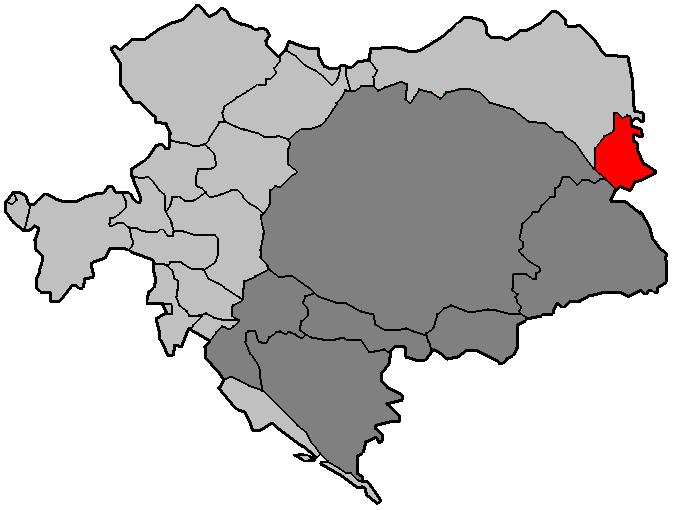 Ducatul Bucovinei în Austro-Ungaria - foto preluat de pe ro.wikipedia.org