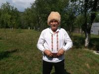 Gheorghe Giovanni Ţeavă - foto - facebook.com