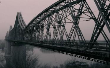Podul Anghel Saligny - foto - adevarul.ro