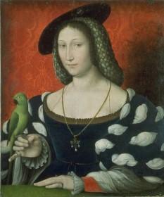 Margareta de Navara (franceză Marguerite d'Angoulême, Marguerite d'Alençon, Marguerite de Valois sau Marguerite de France) (11 aprilie 1492 – 21 decembrie 1549), cunoscută, de asemenea, drept Margareta de Navara, regina consort a regelui Henric al II-lea de Navara - foto: foto: ro.wikipedia.org