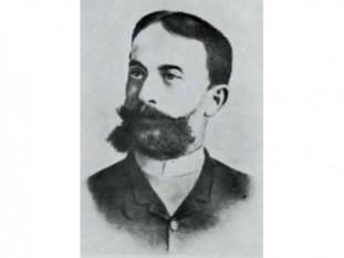 Eugen Brote (n. 29 noiembrie 1850, Rășinari, Sibiu - d. 5 decembrie 1912, Brașov, comitatul Brașov) a fost un agronom, publicist și politician român, vicepreşedinte al Partidului Naţional Român. A fost printre realizatorii Memorandumului, făcând parte din delegaţia ce a mers la Viena pentru a-l înmâna împăratului. A fost principalul susţinător al Partidului Naţional Liberal, în Transilvania - foto: primaria-rasinari.ro
