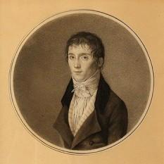 Joseph Nicéphore Niépce (n. 7 martie 1765 la Cholon-sur-Saône și — d. 5 iulie 1833 în Franța) a fost pionierul fotografiei - foto: cersipamantromanesc.wordpress.com