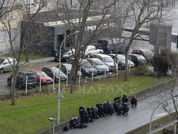 paris-supermarket-politie-afp