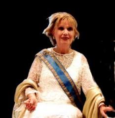 Rodica Tapalagă (n. 12 ianuarie 1939, Dorohoi - d. 18 decembrie 2010, București) a fost o actriță română de teatru și film - foto: cersipamantromanesc.wordpress.com