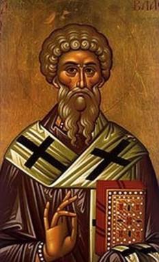 Sfântul Ierarh Vlasie, Episcopul Sevastiei. Prăznuirea sa de către Biserica Ortodoxă se face la data de 11 februarie - foto: crestinortodox.ro