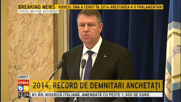 Iohannis_DNA