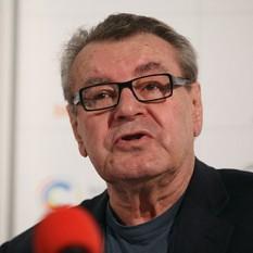 Jan Tomáš Forman (n. 18 februarie 1932, Čáslav, Cehoslovacia), cunoscut mai ales ca Milos Forman, este un actor, scenarist, profesor și regizor de film ceh, de două ori câștigător al Academy Award - foto: ro.wikipedia.org