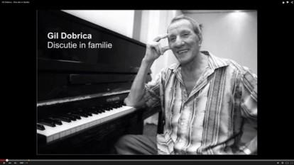 """Gil Dobrică (n. 14 februarie 1946, com. Dăbuleni; d. 17 aprilie 2007, Craiova) A fost un solist vocal de muzică pop-rock, soul și rhythm and blues din România. A avut în repertoriu melodii proprii și preluări după piese celebre semnate Ray Charles (al cărui admirator declarat a fost) și alți artiști de gen, printre care John Denver, a cărui piesă intitulată """"Country roads"""" (""""Drumuri de țară"""" - modificată în """"Hai acasă"""") a devenit cea mai cunoscută melodie din cariera lui Gil Dobrică"""