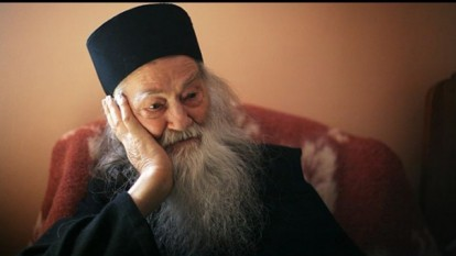 Iustin Pârvu (n. 10 februarie 1919, satul Poiana Largului, județul Neamț - d. 16 iunie 2013) cunoscut duhovnic și stareț al Mănăstirii Petru Vodă din județul Neamț