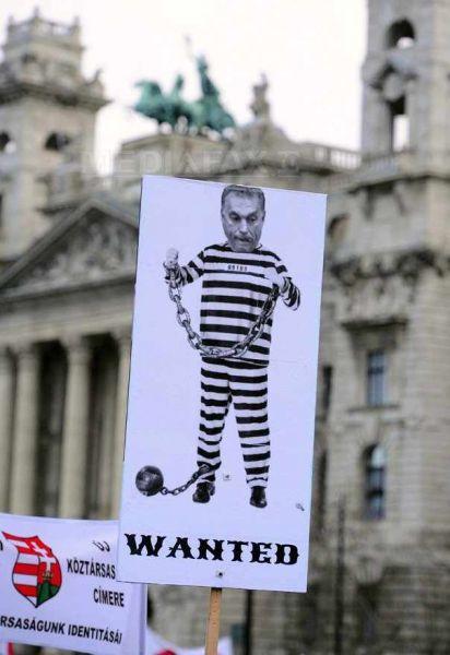 proteste-budapesta2-afp