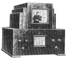 German_LOEWE_CRT_Television