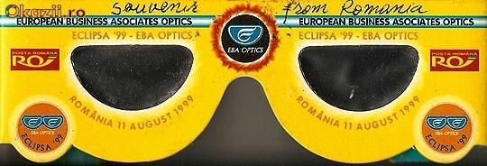 ochelari de eclipsa