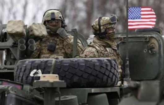 convoi militar sua