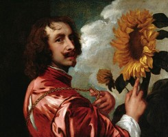 Anthonius Van Dyck