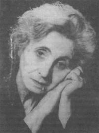 Agatha-Grigorescu-Bacovia
