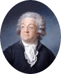 Honoré Gabriel Riqueti, comte de Mirabeau (9 March 1749 – 2 April 1791) was a leader of the early stages of the French revolution - foto: en.wikipedia.org
