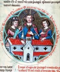 Conrad al II- lea