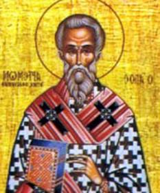 Sfântul Cuvios Zaharia. Prăznuirea sa în Biserica Ortodoxă se face la 24 martie - foto: crestinortodox.ro