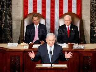 benjamin-netanyahu-congres-sua-ap-mediafax-foto