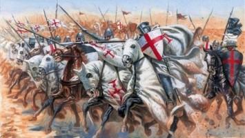 cavaleri templieri