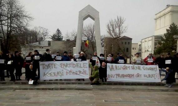 protest-Galati