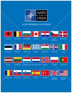Tari membre NATO