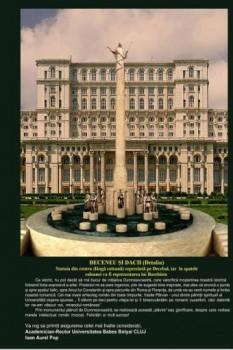 Deceneu și Dacii - Foto: (c) Ivan JINARU / Arhiva personală