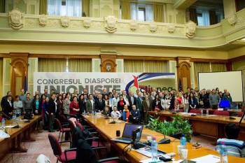 Congresul Diasporei Unioniste - foto - emigrantul.it