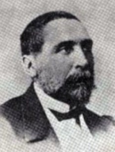 Ion Ghica (n. 12 august 1816, București - d. 22 aprilie 1897, Ghergani, județul Dâmbovița), personalitate marcantă a celei de-a doua jumătăți a secolului al XIX-lea. Economist, matematician, scriitor, pedagog, diplomat și om politic, Ion Ghica a fost prim-ministru de cinci ori: de trei ori al guvernului României (în 1866, în 1866-1867 și în 1870-1871) și de două ori între 1859 și 1860, la Iași și la București, în perioada în care țările române se uniseră într-un stat, însă păstrau încă două guverne separate.  A fost din 1874 membru titular al Societății Academice Române și președinte al ei din 1876 până în 1879, când instituția a fost redenumită în Academia Română. A fost președinte al Academiei Române de mai multe ori (1879 - 1882, 1884 - 1887, 1890 - 1893 și 1894 - 1895). Cartea Scrisori către V. Alecsandri este capodopera sa de scriitor - foto: cersipamantromanesc.wordpress.com