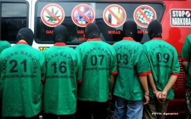 Condamnati Indonezia - foto preluat de pe stirileprotv.ro