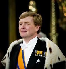 Regele Willem-Alexander al Olandei - foto preluat de pe cersipamantromanesc.wordpress.com