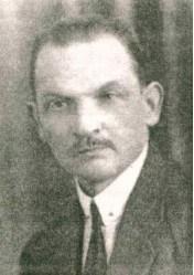 Alexis Nour (n.1877–d.1939), publicist, activist şi patriot român din Basarabia foto preluat de pe cersipamantromanesc.wordpress.com