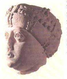 Amalasuntha, regina ostrogotilor - foto preluat de pe cersipamantromanesc.wordpress.com