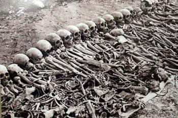 Genocidul Armean - foto preluat de pe cersipamantromanesc.wordpress.com