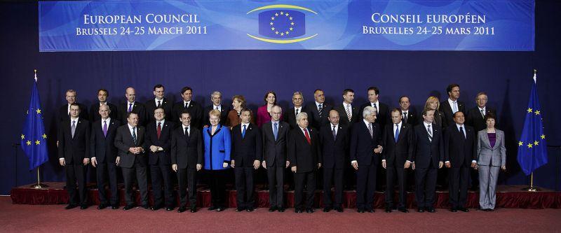 Consiliul European din martie 2011, Bruxelles - foto: ro.wikipedia.org