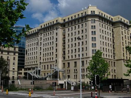 Sediul Consiliului European - foto: ro.wikipedia.org