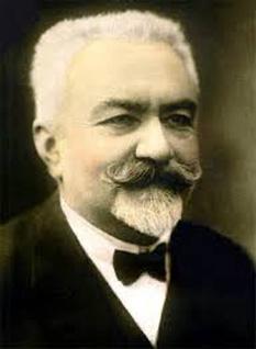 Emil Racoviță (n. 15 noiembrie 1868, Iași – d. 17 noiembrie 1947, Cluj) a fost un savant, explorator, speolog și biolog român, considerat fondatorul biospeologiei (studiul faunei din subteran - peșteri și pânze freatice de apă). A fost ales academician în 1920 și a fost președinte al Academiei Române în perioada 1926 - 1929 - foto: cersipamantromanesc.wordpress.com
