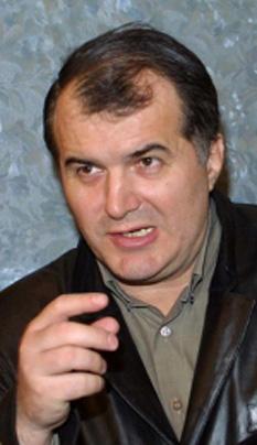Florin Călinescu - foto preluat de pe cersipamantromanesc.wordpress.com