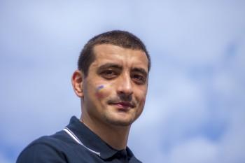 George Simion - foto preluat de pe actiunea2012.ro