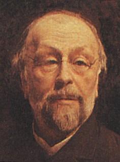 Hippolyte Adolphe Taine (născut în 21 aprilie 1828 la Vouziers , departamentul Ardennes, Franța – decedat în 5 martie, 1893, la Paris, Franța este un filozof și istoric francez - foto: cersipamantromanesc.wordpress.com