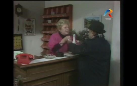 Ileana Stana Ionescu si Stefan Mihailescu-Braila