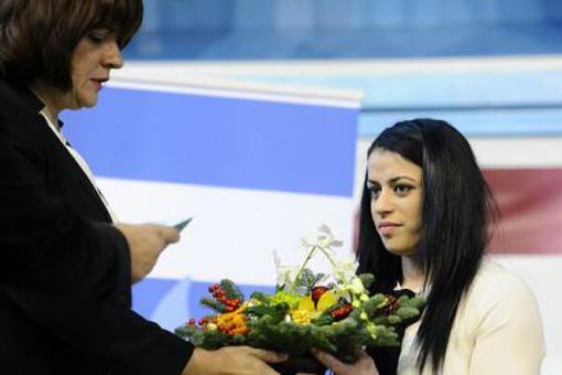 Irina Lepșa