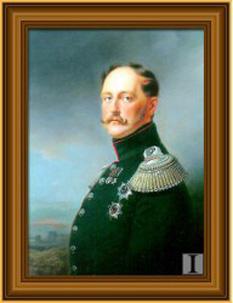 Nikolae I, împărat rus (1825-1855) - foto preluat de pe cersipamantromanesc.wordpress.com