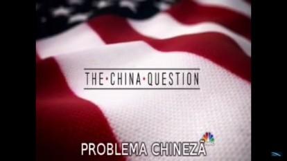 Problema Chineză foto - captură video - youtube.com