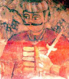 Vlad Dracul - foto preluat de pe cersipamantromanesc.wordpress.com