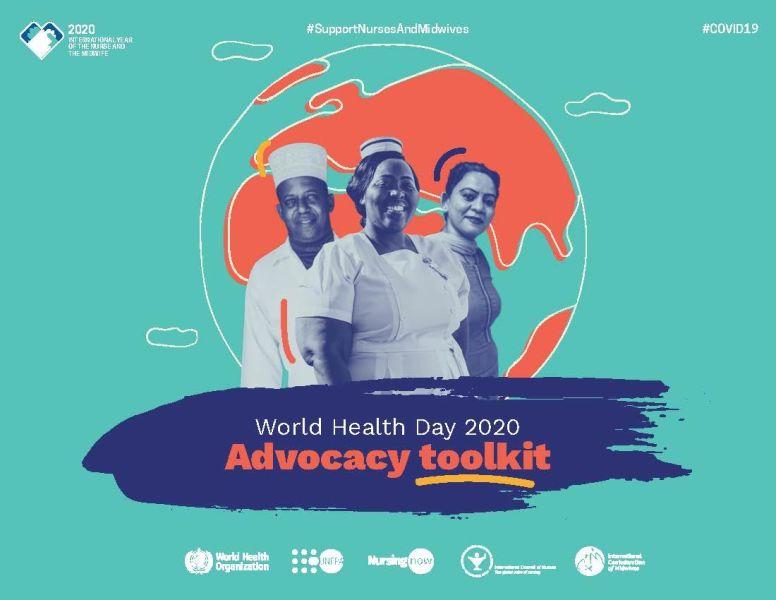 Ziua Mondială a Sănătății (7 aprilie) - foto preluat de pe www.who.int