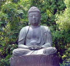Gautama Siddharta - Buddha - foto: cersipamantromanesc.wordpress.com